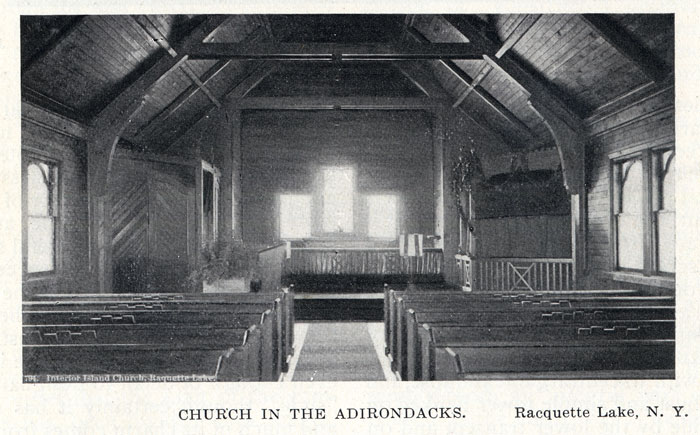 1880 Church in Adirondacks (3)